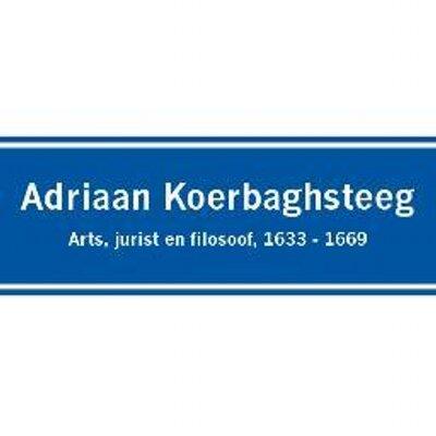 Adriaen Koerbagh, Bloemhof 1668 - EASY