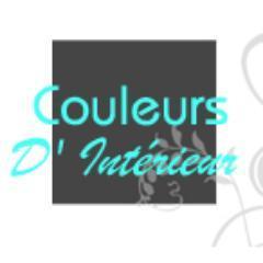 Couleurs d 39 interieur couleursinter twitter - Couleurs d interieur ...