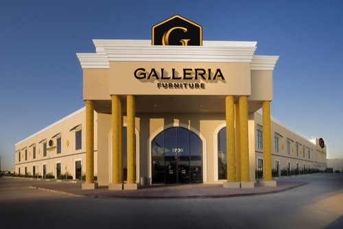 Galleria Furniture GalleriaOk