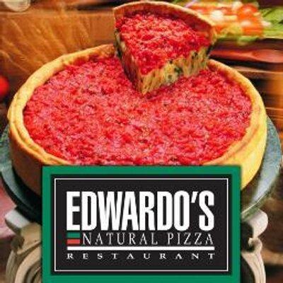 Edwardo S Natural Pizza
