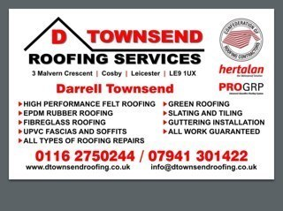 D Townsend Roofing