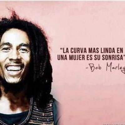 Frases De Bob Marley Bmarleyalways Twitter