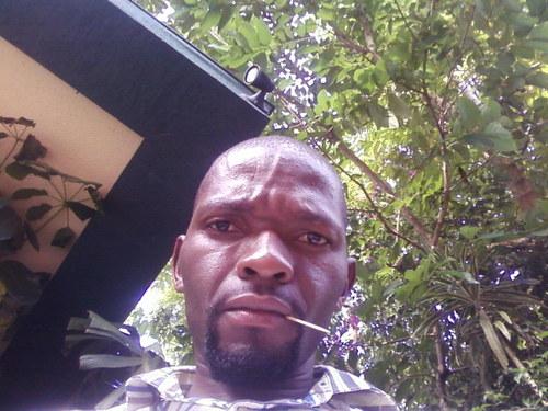 Bhekie Mntungwa