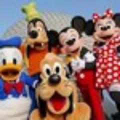 DisneyMeigenshu