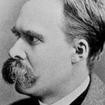 Nietzsche Quotes On Twitter All Things Are Subject To