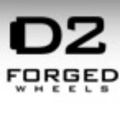 D2FORGED Wheels Social Profile