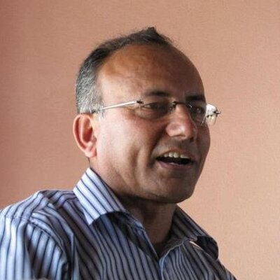 Prateek Dhakal