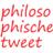 philosophische tweet