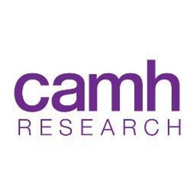CAMH Research on Twitter:
