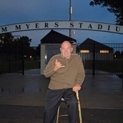 Twitter profile picture for George Steele