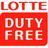 LOTTE DUTY FREE ID