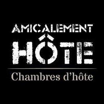 Amicalement Hôte (@amicalementhote)   Twitter