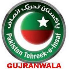 @GujranwalaPTI