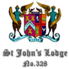 St John's Lodge 328