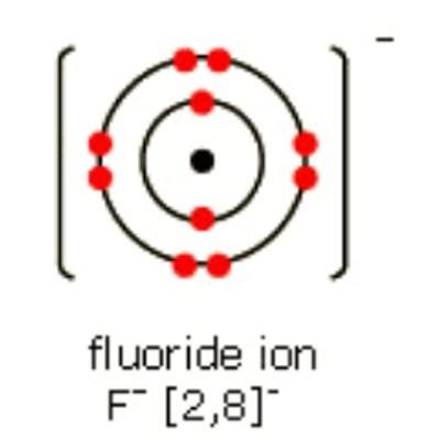 The Fluoride Ion (@FluorideIsInYou) | Twitter