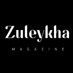 @ZuleykhaMag