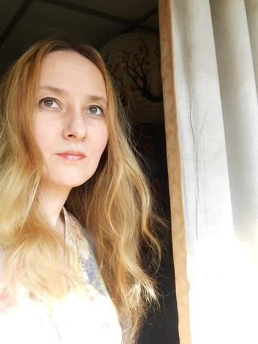 Antonina Kudina
