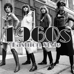 @1960sFashion