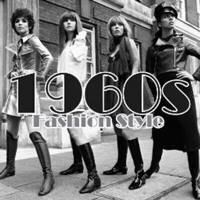 1960s Fashion Style 1960sfashion Twitter