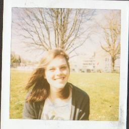 Eleanor Doughty