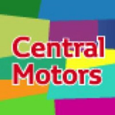 Central motors to centralmotorsto twitter Central motors