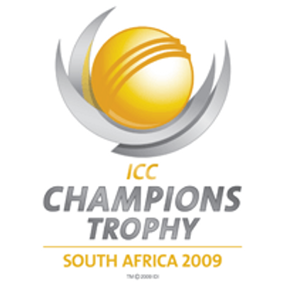 ICC Champions Trophy ICCChampions