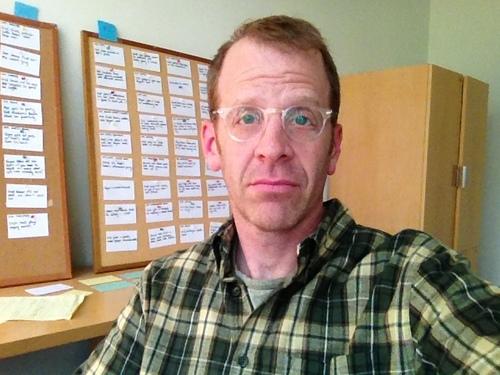 Paul Lieberstein (@PaulLieberstein )