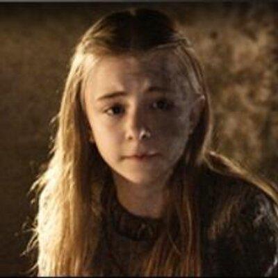 Shireen Baratheon Shireen Baratheon (@Sa...
