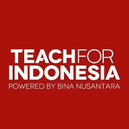 Image result for teach for indonesia