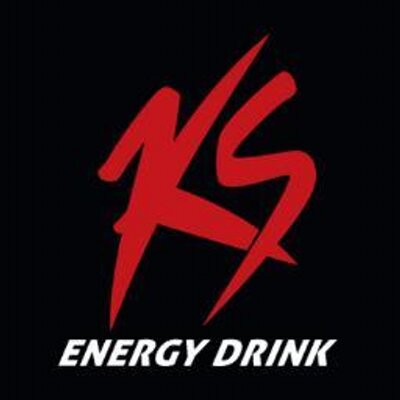 Ks Energy Drink