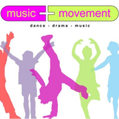 Music and Movement (@musicandmove) Twitter profile photo