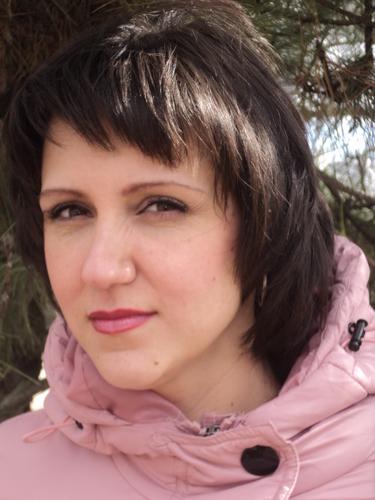 Силакова Ольга