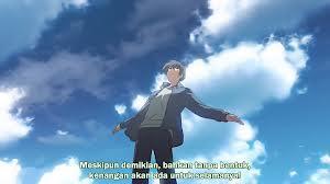 Kata Bijak Anime On Twitter Sayonara Memory Seven Oops
