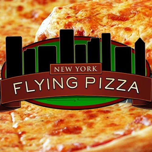 ny flying pizza nyflyingpizza twitter. Black Bedroom Furniture Sets. Home Design Ideas