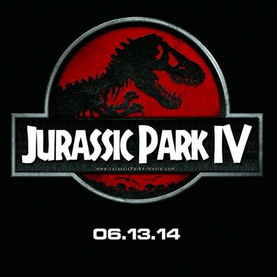 Jurassic park 4 movie english