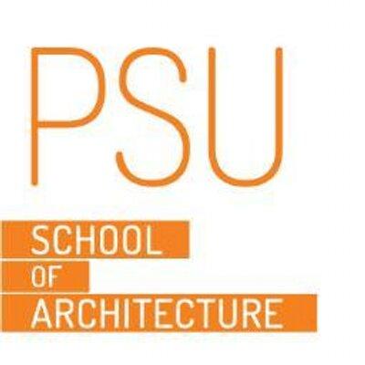 Portland State Arch PSUArchitecture
