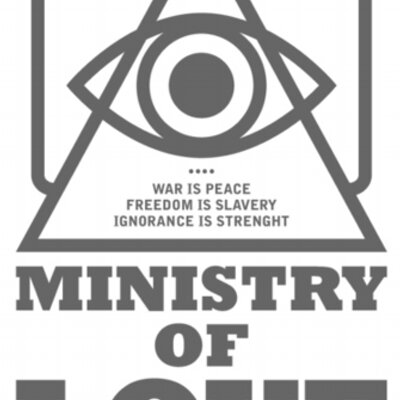 Ministry Of Love