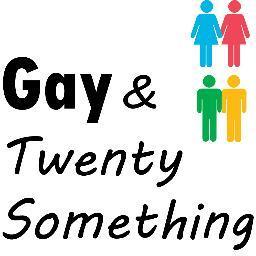 gay twentysomething