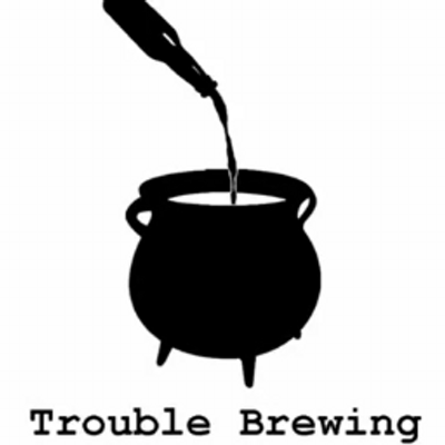 trouble brewing