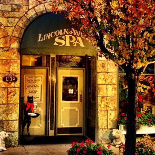 Lincoln Avenue Spa (@LincolnAveSpa) | Twitter