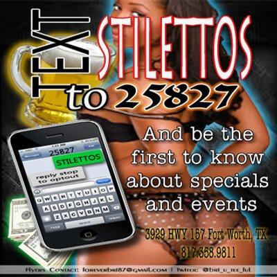 Stilettos cabaret fort worth texas