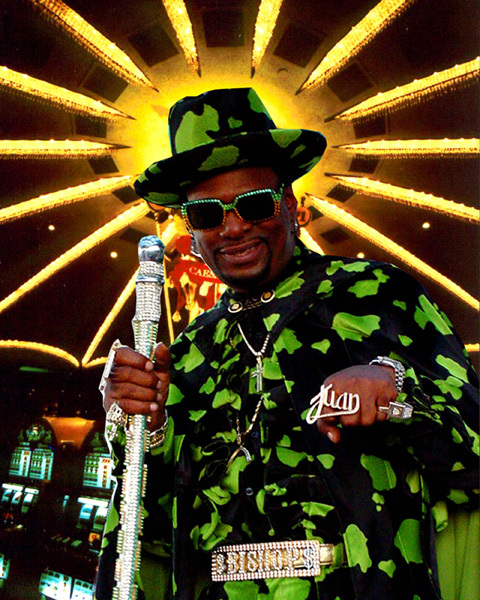 Archbishop Don Magic Juan Quotes