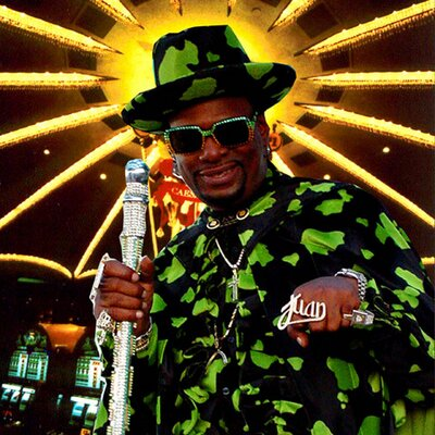 Don Magic Juan Twitter Don 'magic' Juan