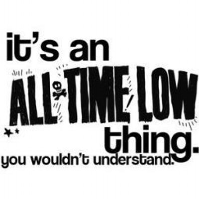 ALL TIME LOW QUOTES (@ATLquotess) | Twitter