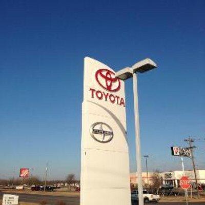 Lithia Toyota Of Abilene