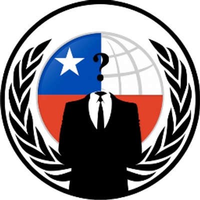Anonymous Chile | Social Profile