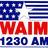 WAIM Radio