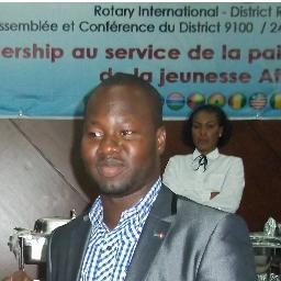 Yameogo Chistophe