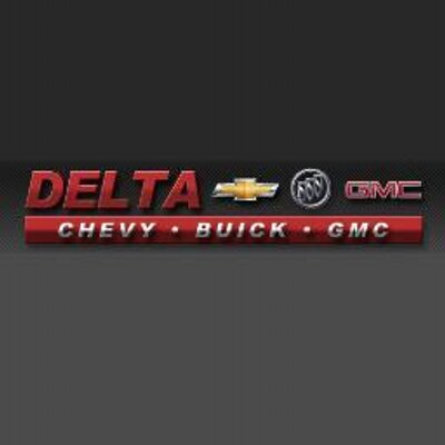 Delta Chevy Buick Gm