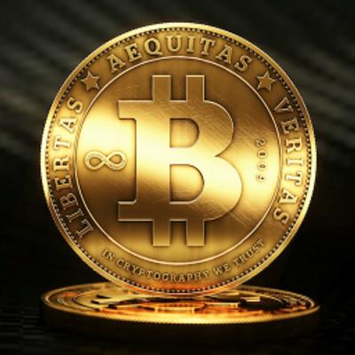 Bitcoin fogadása
